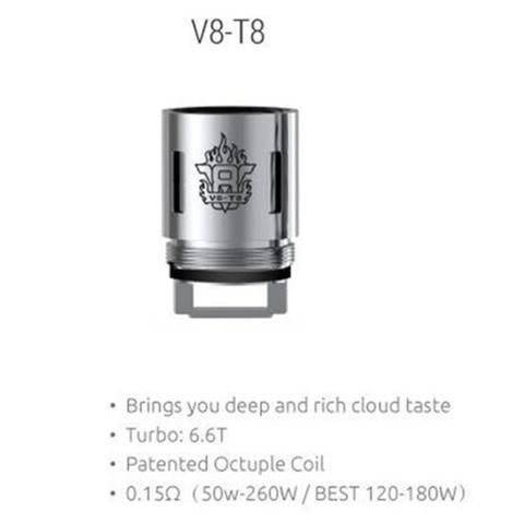 Smok - T8 Coil 0.15ohm