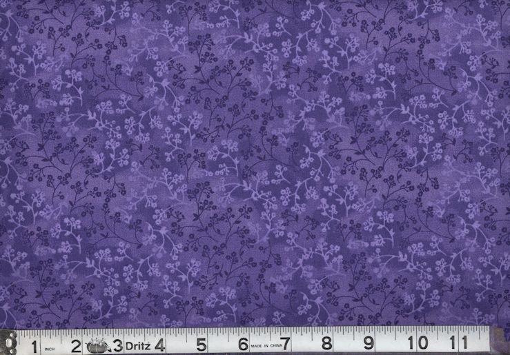 108 Razzle Dazzle Purple