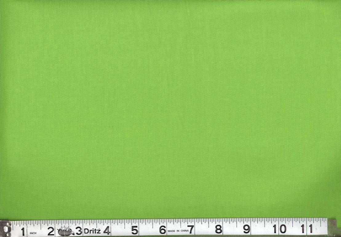 Dream Cotton Lime 45