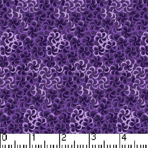 45 MIxers Purple