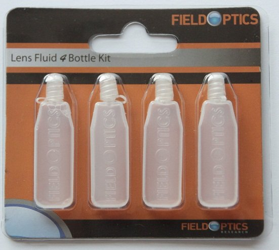 POCK Cleaning Solution mini- refill bottles -4