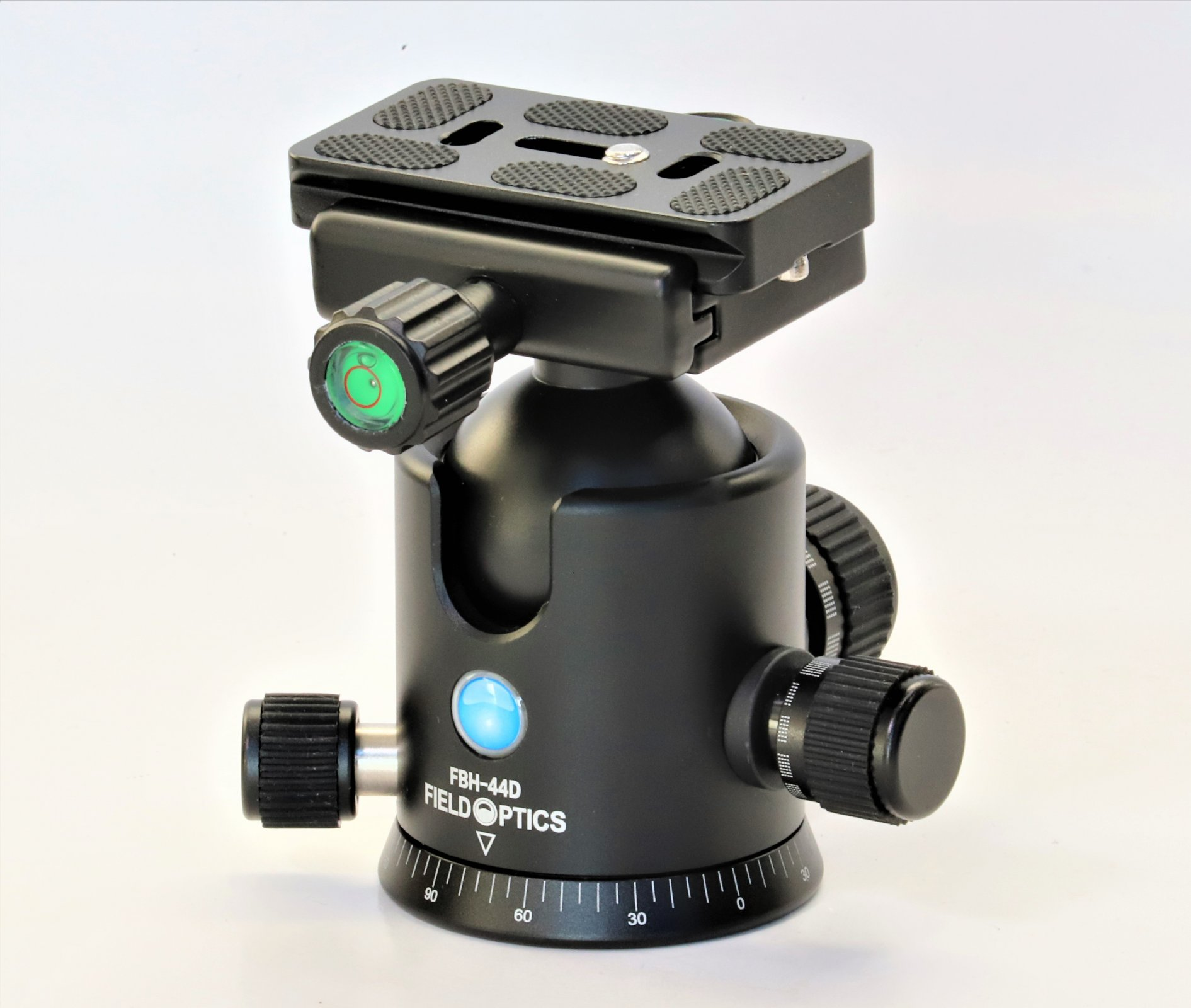 FBH-44D Heavy Duty Ball Head