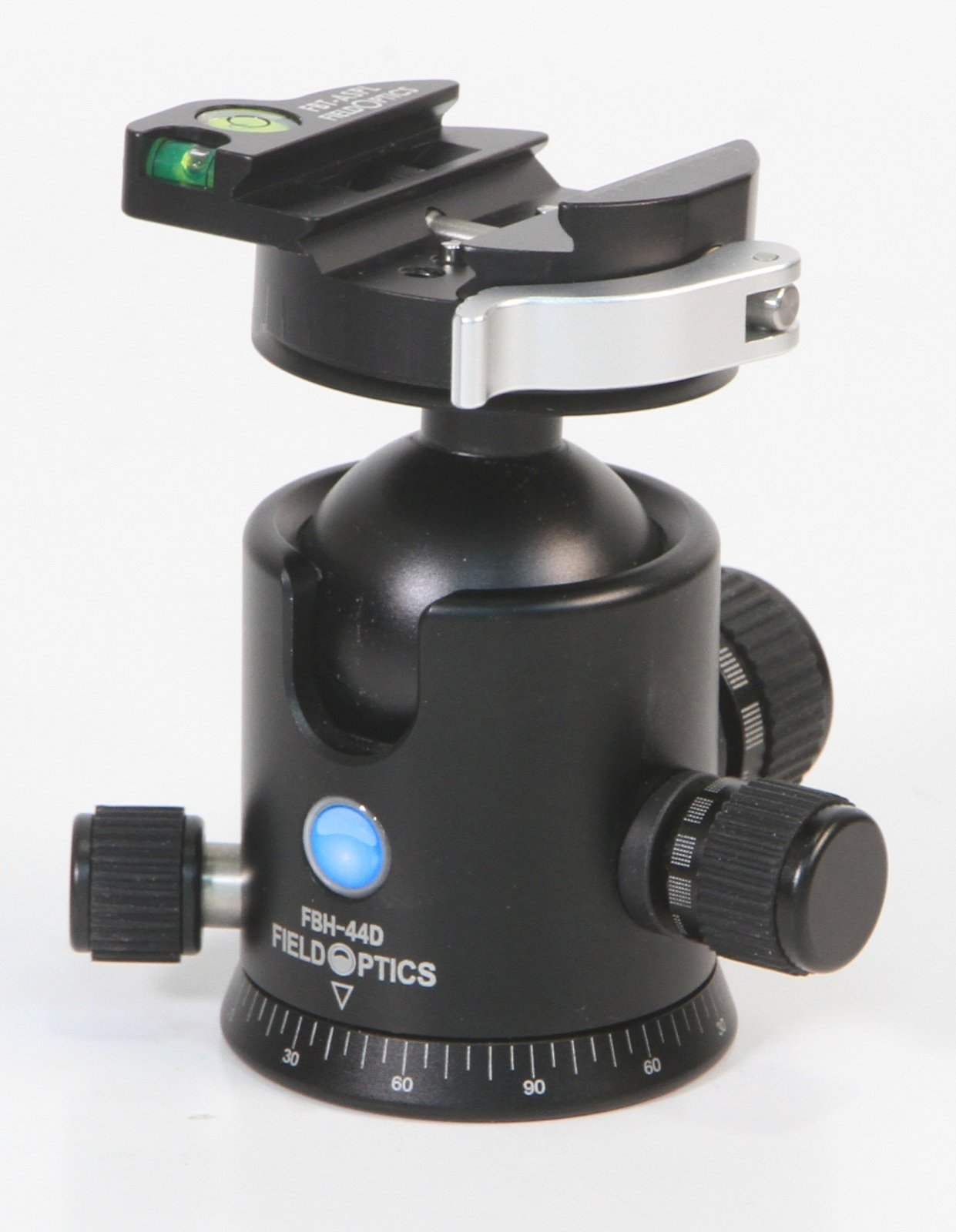 FBH-44DT Tactical Ball Head