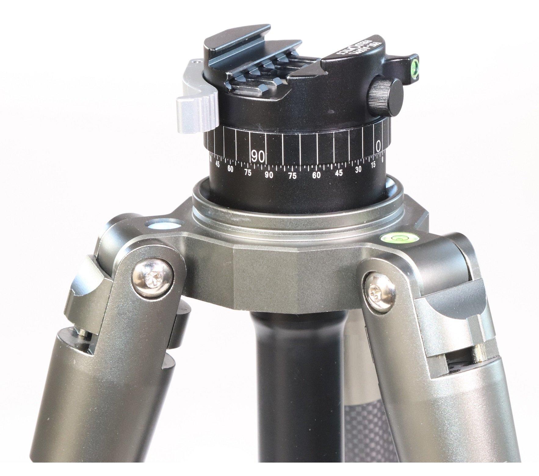 BT Precision-ASFPL Bowl Top Tripod System