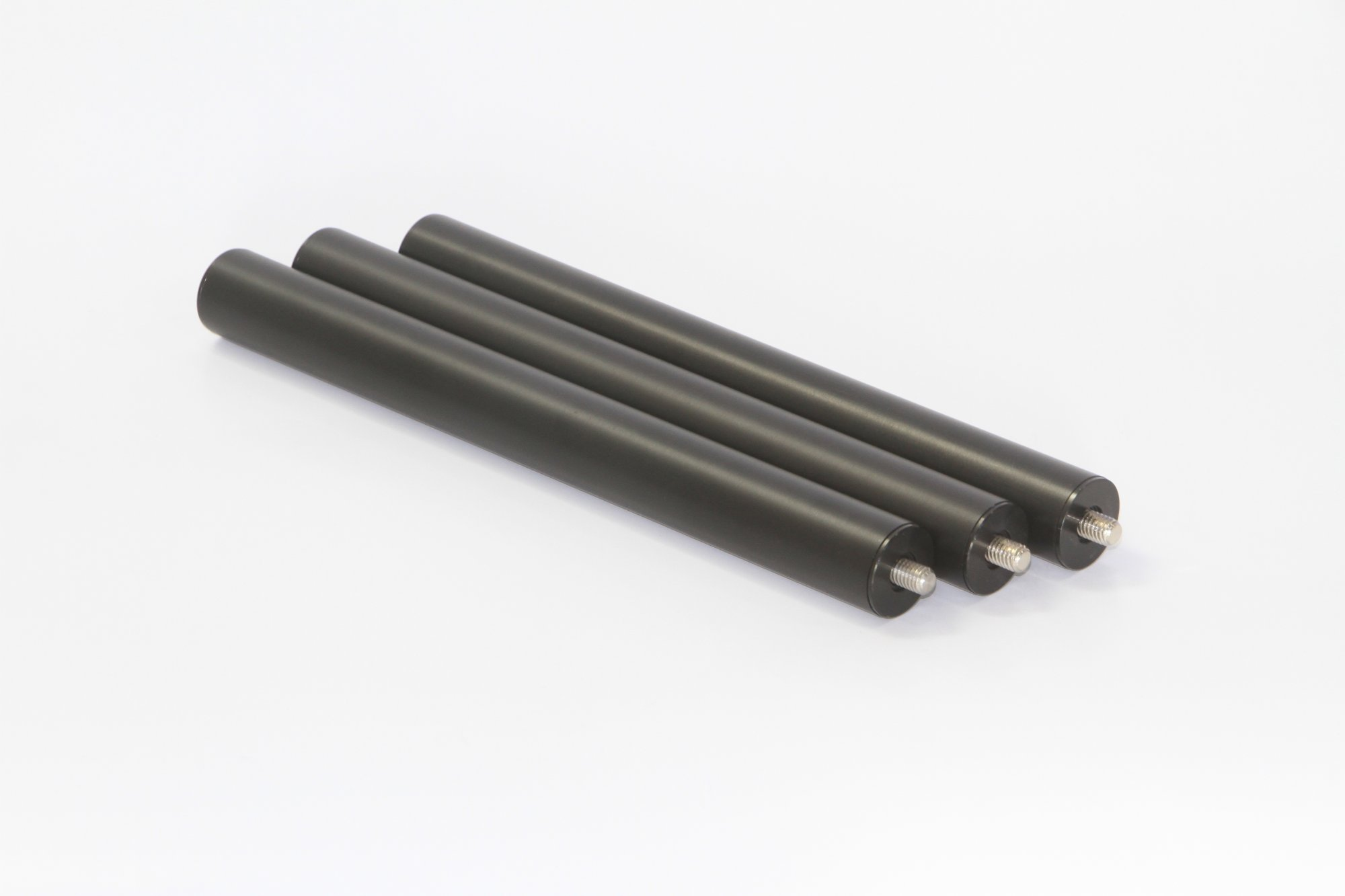 12 Leg Extension 3 pack, 32mm Aluminum