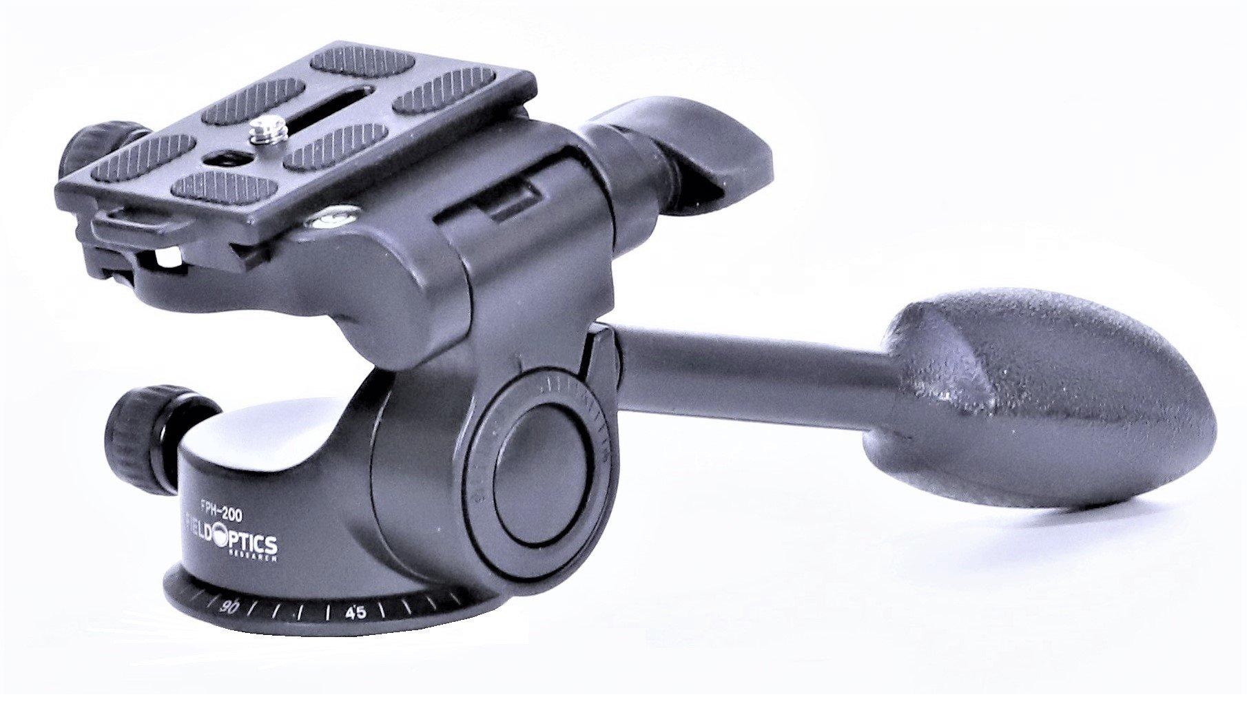 Pan Head  FPH-200