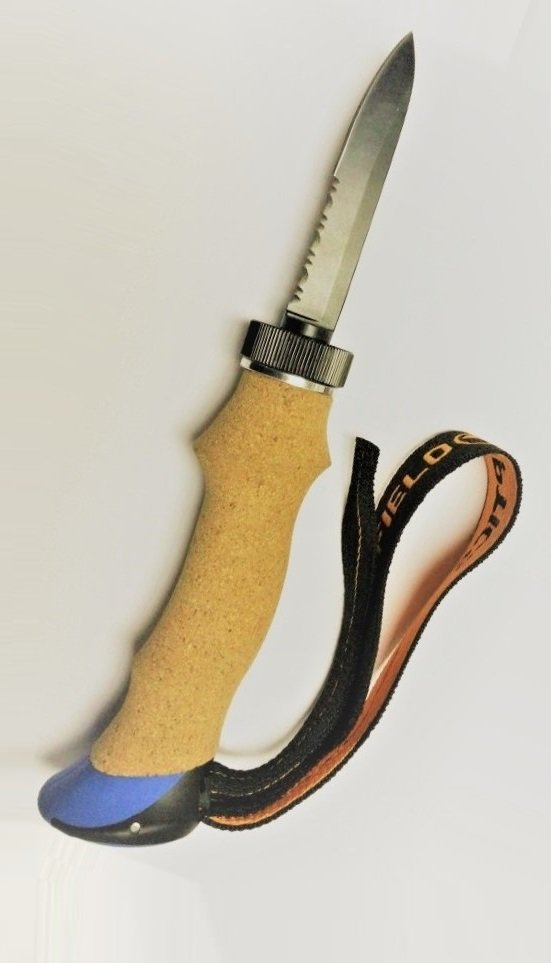 Kahuna Knife Grip