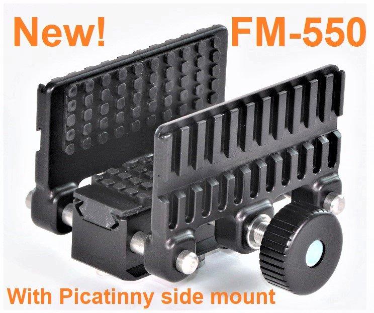 GunPOD FM-550B -  Black