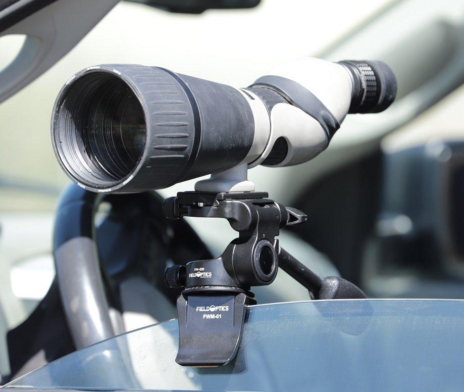 Optics Window Mount PH200 System