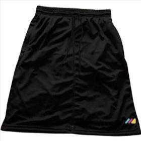 Sport Skirt w/ Shorts 24 Black