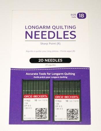 HQ Longarm Quilting Needles