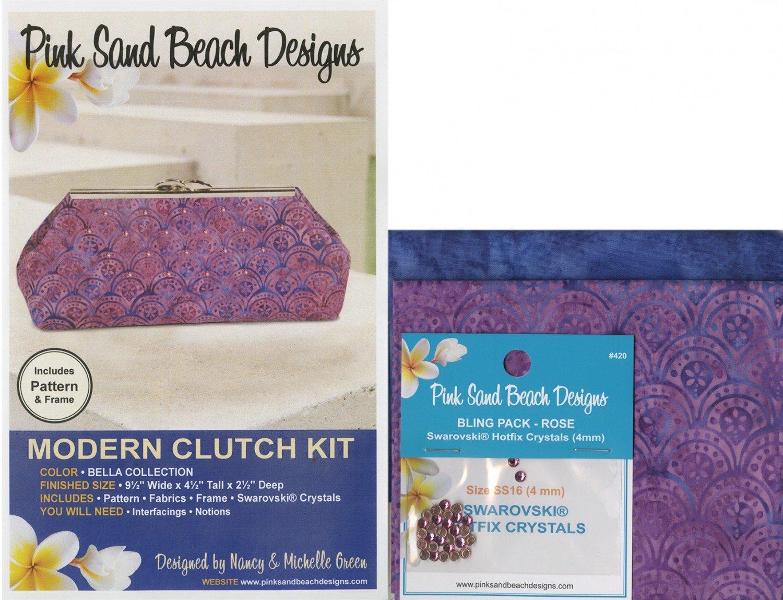 Modern Clutch Bella Kit