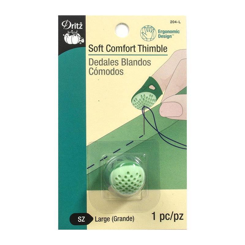 Soft Comfort Thimble