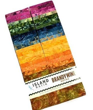 Brandywine Jelly Roll