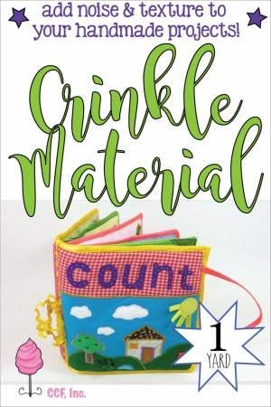 Crinkle Material