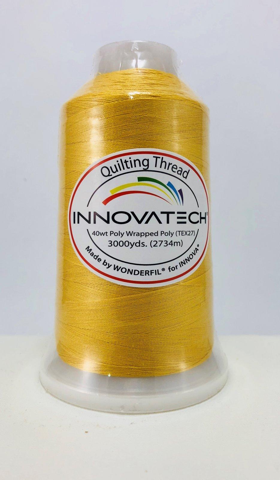 Innovatech Thread Golden