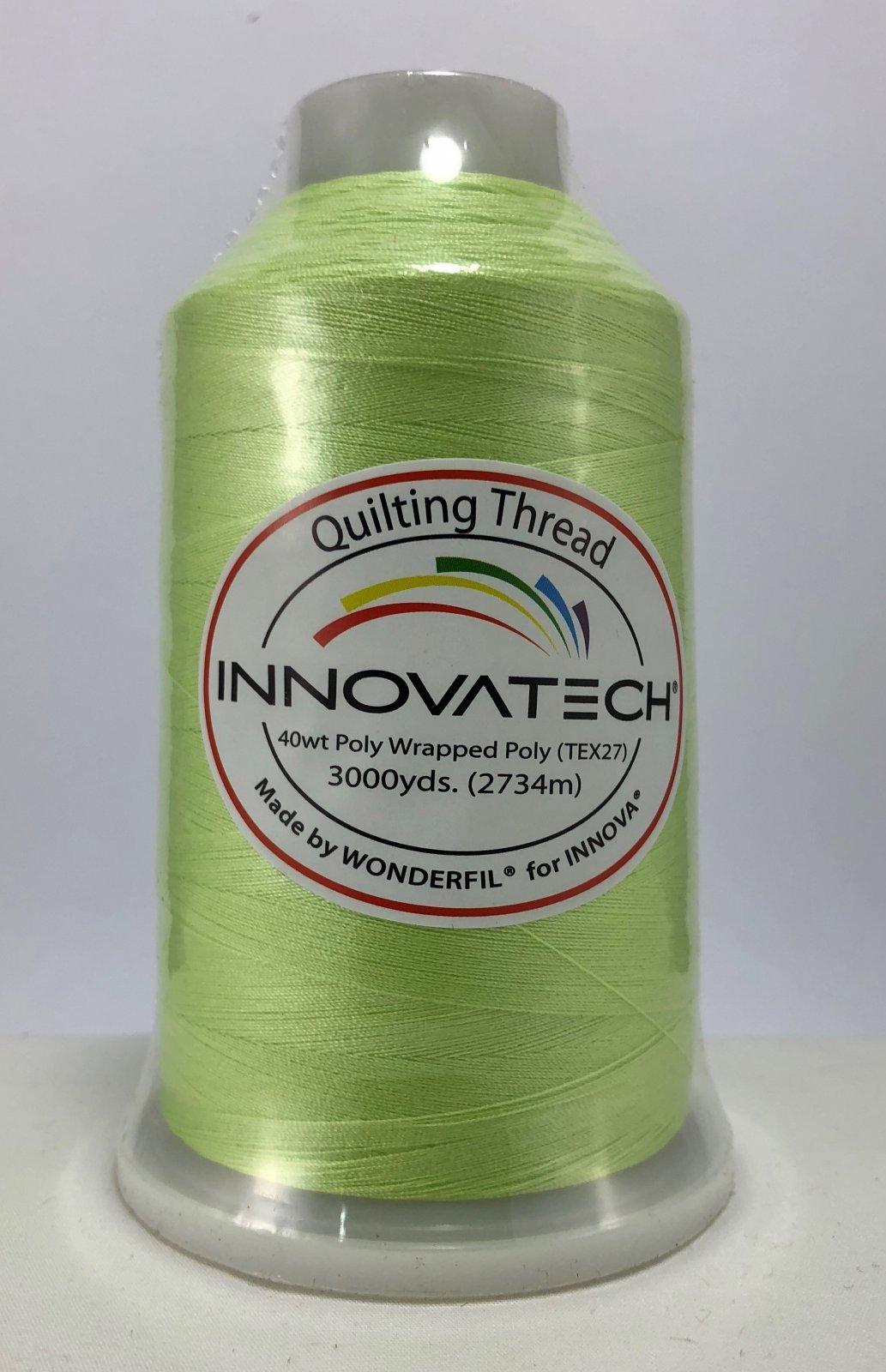 Innovatech Thread Honeydew