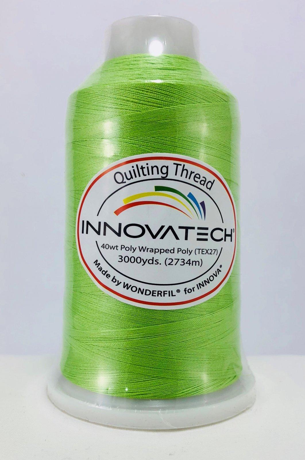 Innovatech Thread Lime