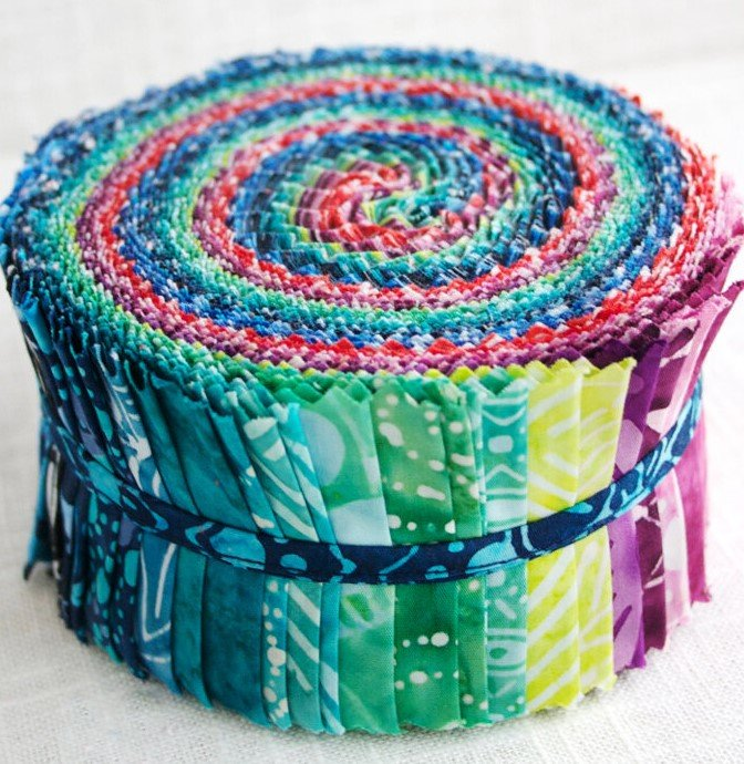 Longitude Jelly Roll