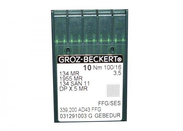 Groz Beckert #18