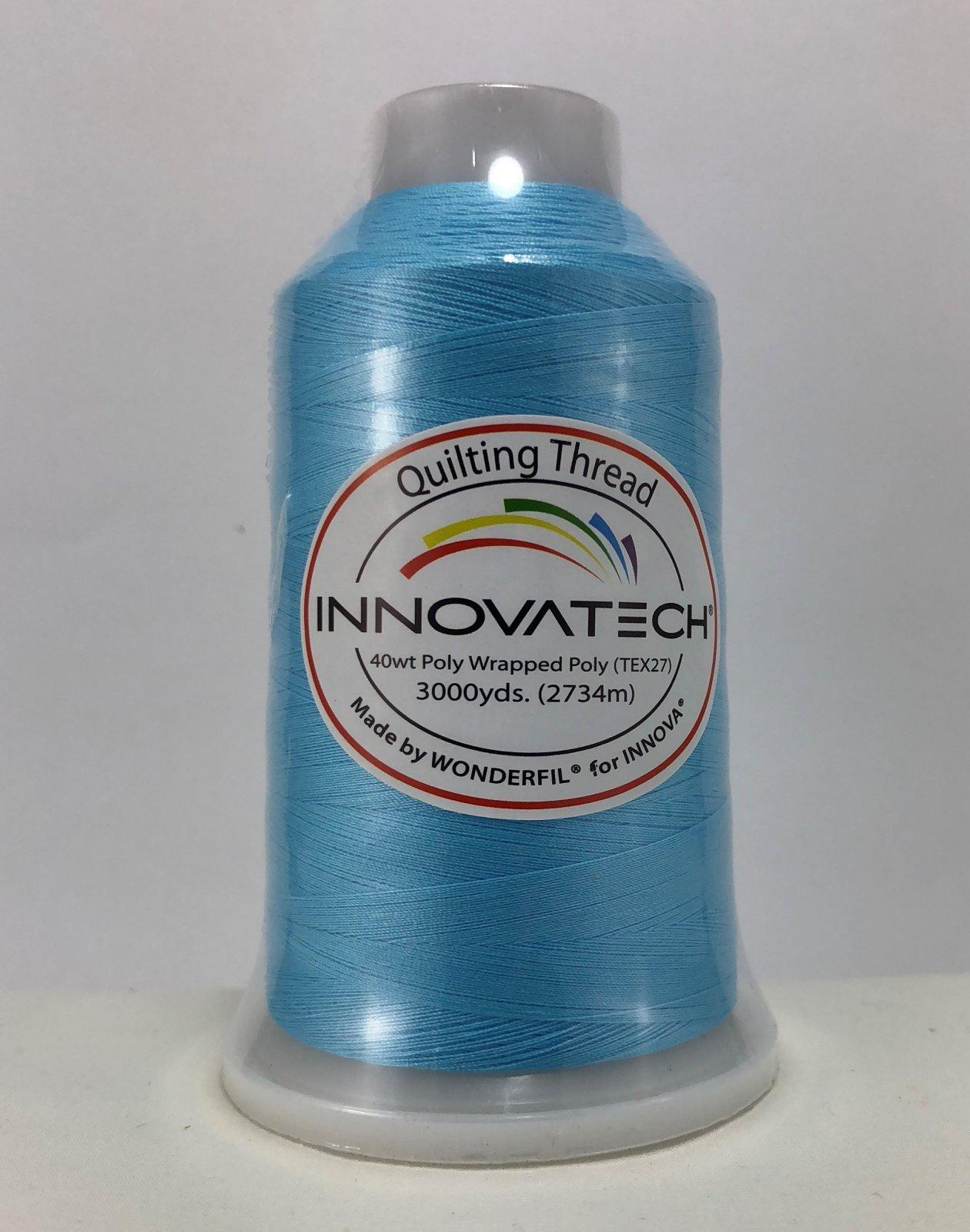 Innovatech Thread Ocean