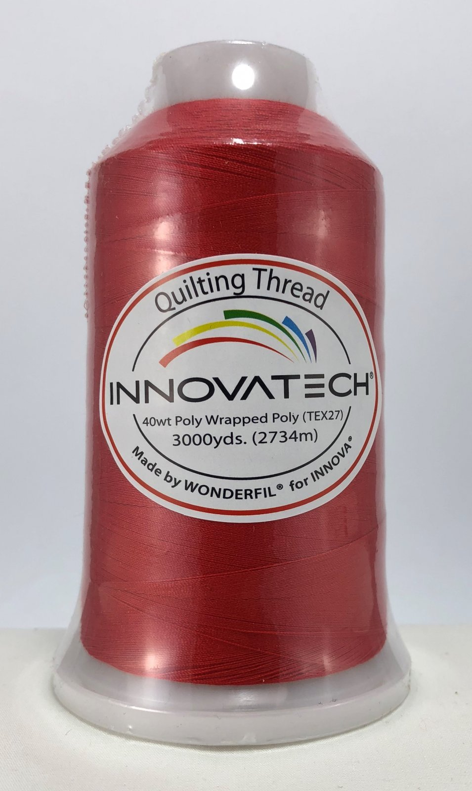 Innovatech Thread Red