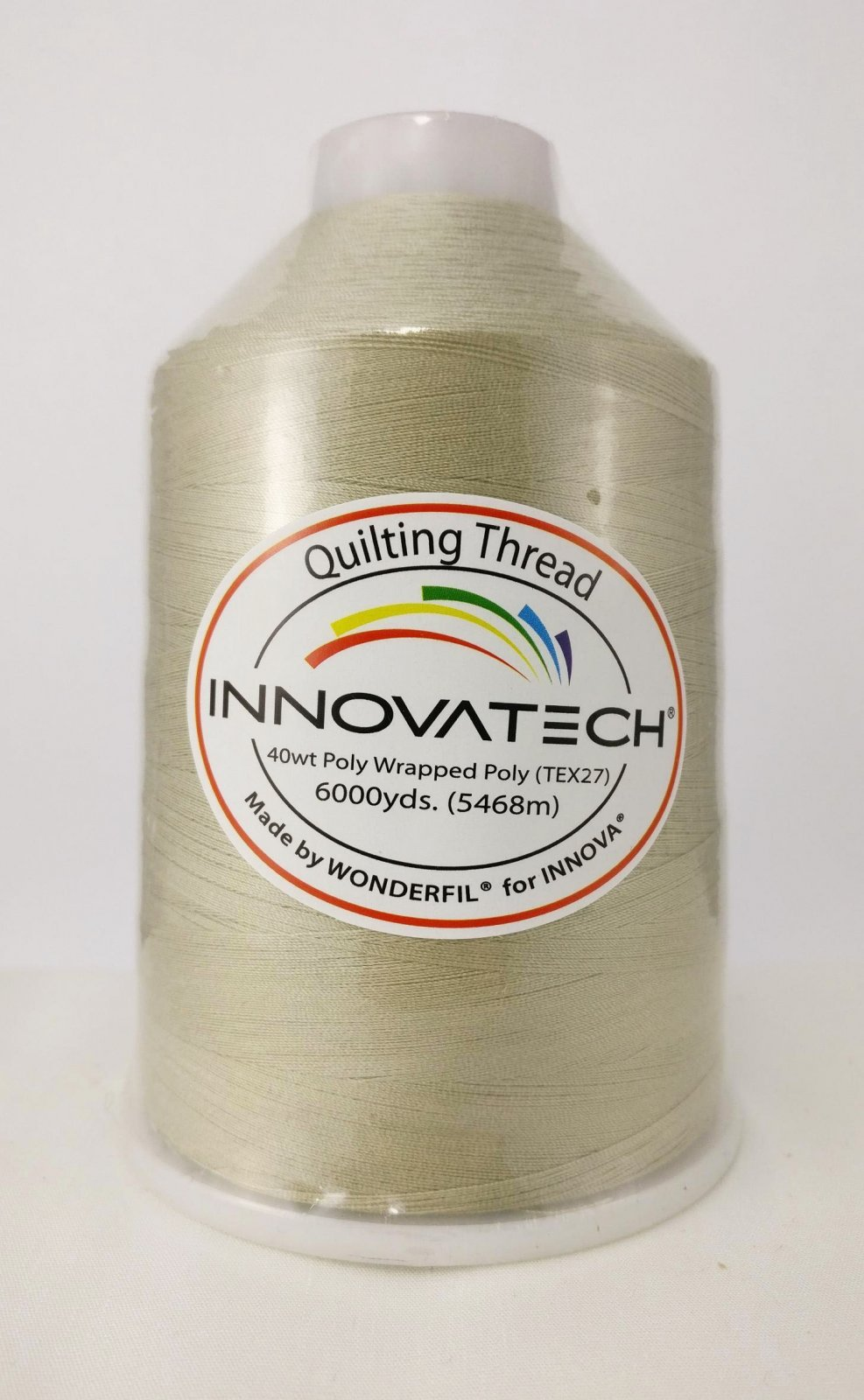 Innovatech Thread Taupe