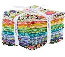 Monkey Wrench Fat Quarter Bundle
