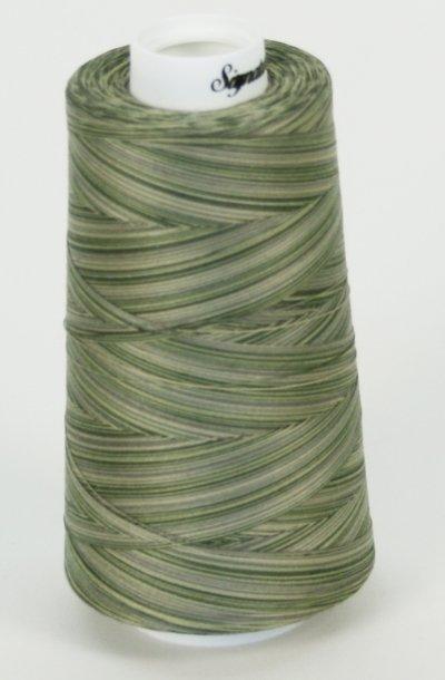 Signature Greyish Greens