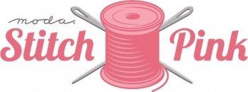 Stitch Pink Logo