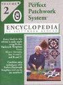 Encyclopedia of Patchwork Blocks Volume 2