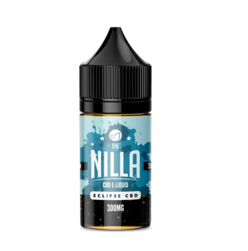Eclipse CBD The NILLA Vape Juice