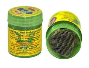 Hong Thai Herbal Inhalant