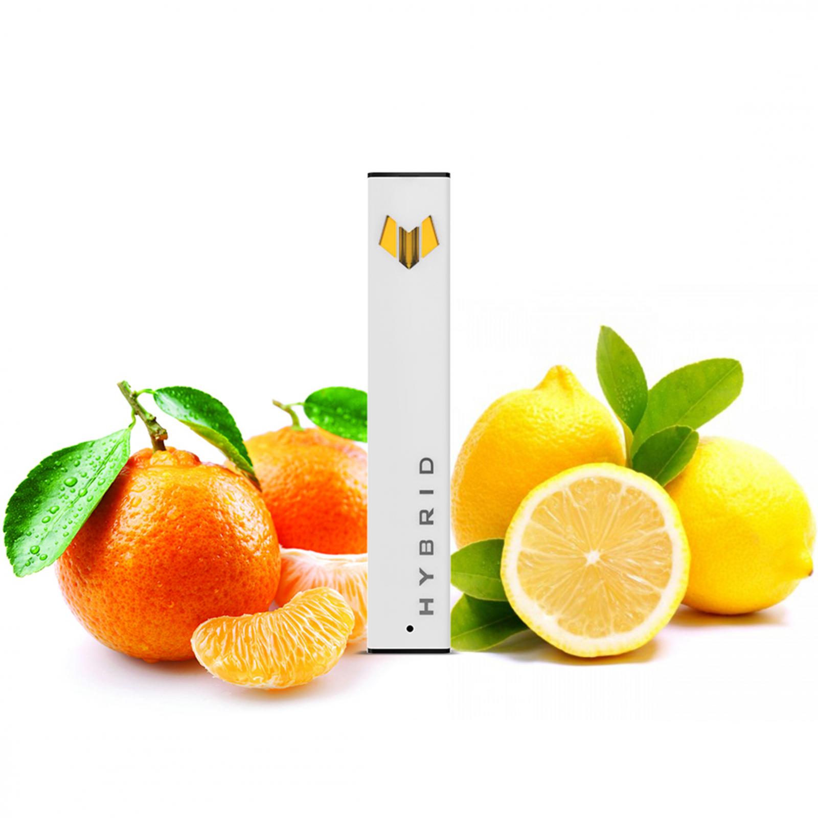 Hybrid CBD Disposable Vape Pen (Citrus)