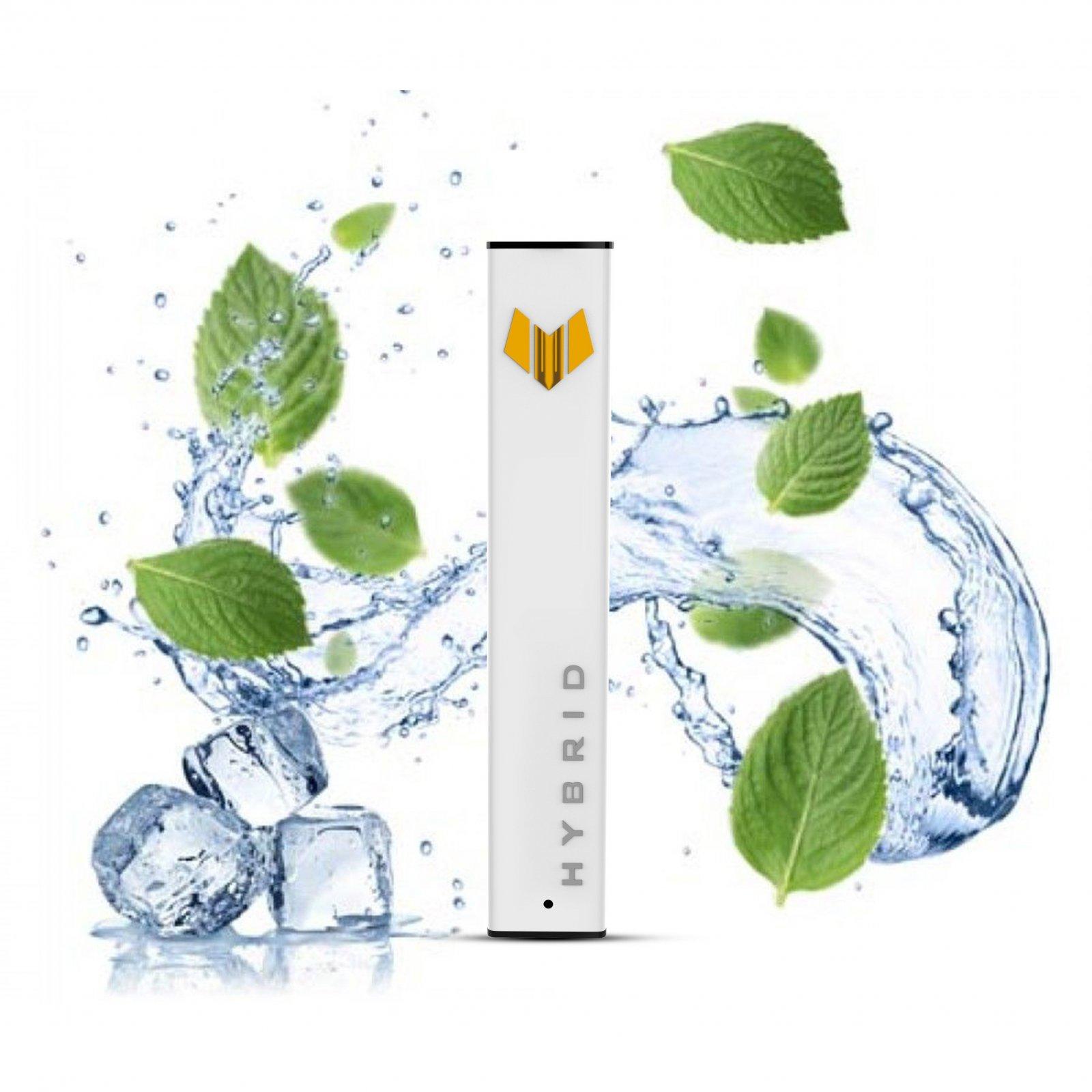 Hybrid CBD Disposable Vape Pen (Menthol)