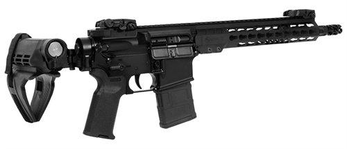 BOP AR 15 Bug Out Pistol 10.5 300