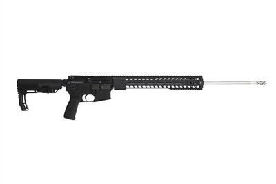 RADICAL AR 15 Rifle Valkyrie 18 IN .224