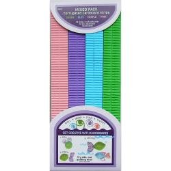 Quilled Creations Quilling Paper Corrugated 18.5X10mm 32/Pcs