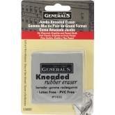 Jumbo Kneaded Rubber Eraser