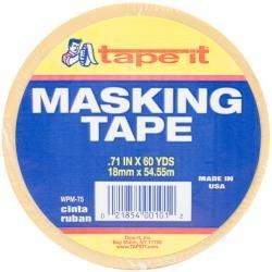 Masking Tape .71X60yd
