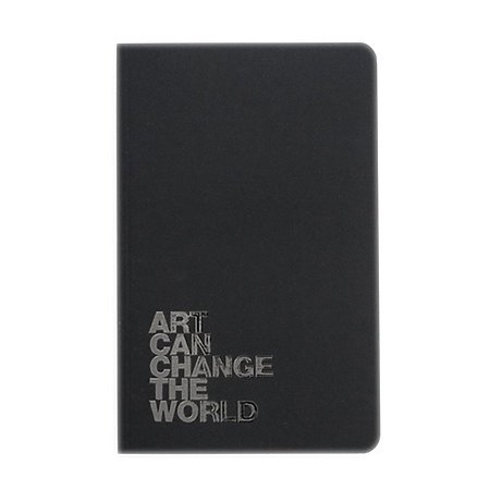 Layflat Soft-Cover Notebooks