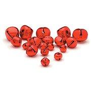 Assorted Red Bells