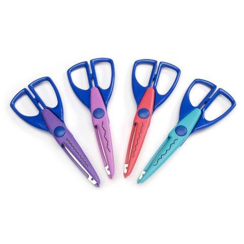 Paper Edging Craft Scissors  - Big Value