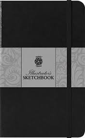 Illustrator's Sketchbook