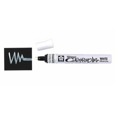 Calligraphy Paint Marker