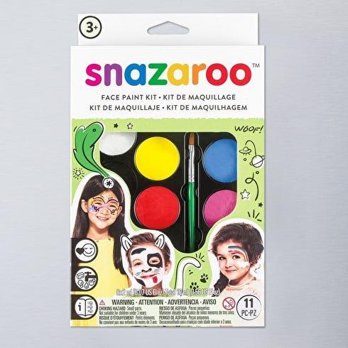 Snazaroo Face Paint Kit