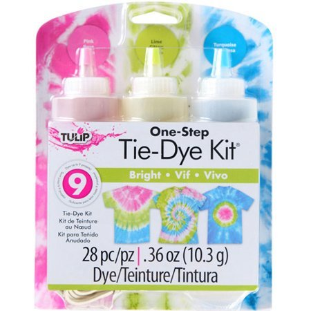 One Step Tie-Dye Kit