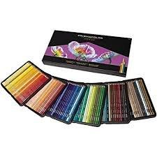 Prismacolor 150ct colored pencils set
