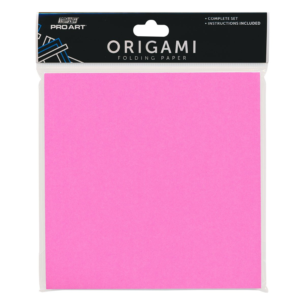 Origami Folding Paper 5 7/8 Squares 100 Sheets