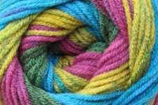 Uptown DK Colors